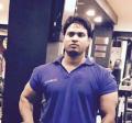 Gulveer Singh Gautam - Fitness trainer at home