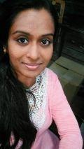 Padma Priyadharsini - Yoga at home