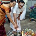Lalitha K. S. - Wedding caterers