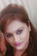 Ritu Sharma - Party makeup artist