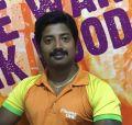 Mariyappan - Fitness trainer at home