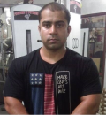 Sumit Kumar - Fitness trainer at home