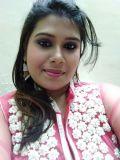 Mousumi Bose - Party makeup artist