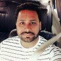 Pankaj Chaurasia - Web designer
