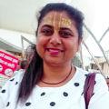 Yogita Bhambri - Party makeup artist