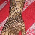 Kalpana Jogadiya - Bridal mehendi artist