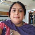 Sonal Gandhi - Bridal mehendi artist