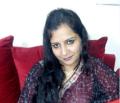Farhana Khan - Bridal mehendi artist