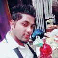 ankur chuhan - Bartender