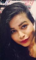 Priyanka Samaddar - Fitness trainer at home
