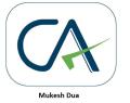 Mukesh Dua - Ca small business
