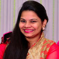 Priyal Maru - Party makeup artist