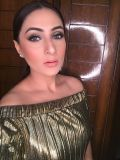 Manleen Puri - Party makeup artist