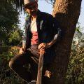 Abhishek Tribhuvan  - Guitar lessons at home