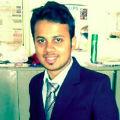 Darshan Sarda - Tax filing