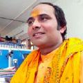 Yogacharya Raj Kumar Sharma - Yoga at home
