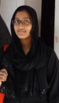 Rahila - Web designer