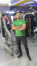 Iqbal Singh - Fitness trainer at home