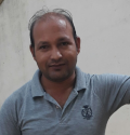 Mahesh pal - Physiotherapist