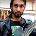 Sanket Dubey - Guitar lessons at home