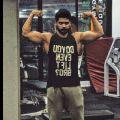 Mangesh Divekar Avanti Date - Fitness trainer at home