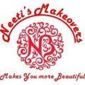 Neetee - Party makeup artist