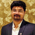 Vivek Vengala - Web designer