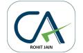 Rohit Jain - Tax filing