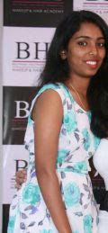 Janvi Patil - Party makeup artist