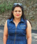 Prateeksha - Physiotherapist