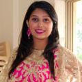 Simran Mistry - Party makeup artist