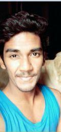 Venkatesh Naik - Fitness trainer at home
