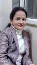 Hema Bisht - Physiotherapist
