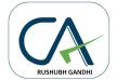 Rushabh Gandhi - Tax filing