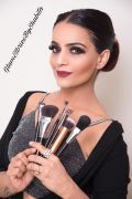 Glam Stories By Shabita - Wedding makeup artists
