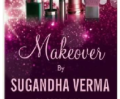 Sugandha Verma - Wedding makeup artists