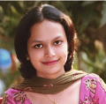 Poonam Jadhav - Nutritionists