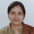 Monika Gupta - Nutritionists