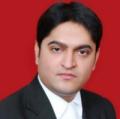 Advocate Peeyush Kaushik - Divorcelawyers