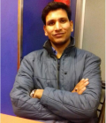 Tushar Gupta - Yoga at home
