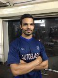 Tikam Vaishnav - Fitness trainer at home