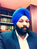 Karandeep Singh Malhotra - Property lawyer
