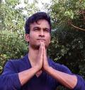 Ramesh Kumar - Yoga at home