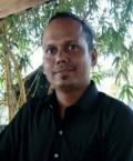 Sanoop Nair - Bartender