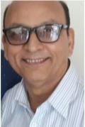 Rajesh Kumar Chopra - Insurance agent