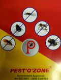 Nipun Patel - Pest control