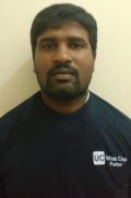 Mohammed  Nayeem - Ac service repair