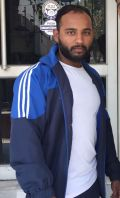 Brijesh Yadav - Fitness trainer at home