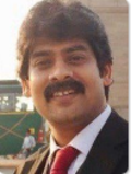 T. N. C. Kaushik - Property lawyer
