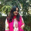 Sandhya Rangaswamy - Tutors english